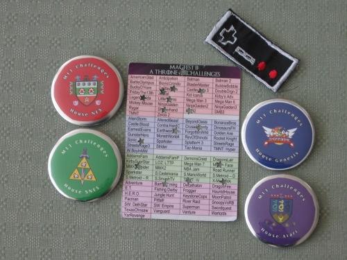 MAGFest Badges