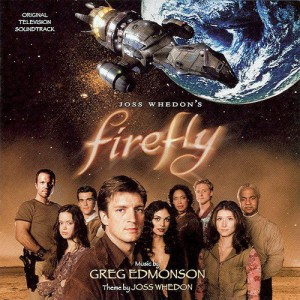 Firefly OST pic