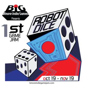 bmore-Game-Jam
